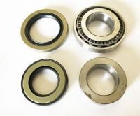 Mitsubishi L200 2.5D/2.5TD Pick Up K64 2WD - Rear Wheel Bearing Kit (Without ABS)